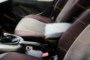 Подлокотник Chevrolet Cruze