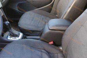 Премиум подлокотник для VW Polo Sedan