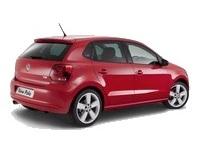 Подлокотник для VW Polo 5 Hatchback