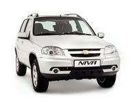 Подлокотник для Niva Chevrolet
