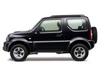 Подлокотник для Suzuki Jimny