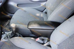 Премиум подлокотник Hyundai Accent
