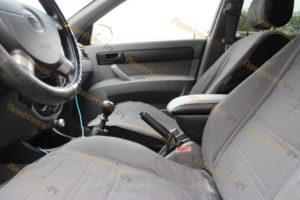 Премиум подлокотник Chevrolet Lacetti