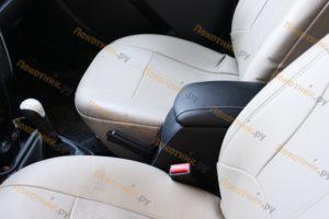 Премиум подлокотник для Datsun on-DO