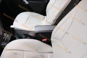 Подлокотник Datsun on-DO