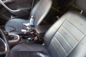 Премиум подлокотник Opel Astra J