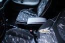 Подлокотник VW Golf 2