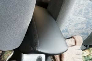 Премиум подлокотник Chevrolet Lanos / Sens