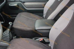 Премиум подлокотник Suzuki Jimny