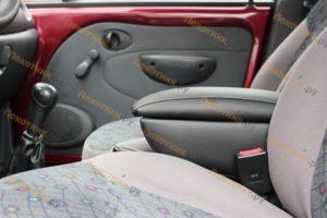 Премиум подлокотник для Daewoo Matiz