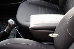 Подлокотник для Lada Xray