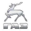 Накладки на пороги для автомобилей ГАЗ