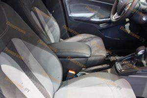 Премиум подлокотник Ford EcoSport