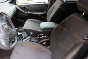 Премиум подлокотник для Chevrolet Niva