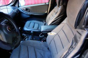 Подлокотник Niva Chevrolet