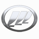 Накладки на задний бампер для автомобилей Lifan