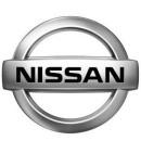 Накладки на задний бампер для автомобилей Nissan
