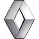 Накладки на задний бампер для автомобилей Renault