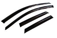 Каталог дефлекторов для окон (ветровиков)