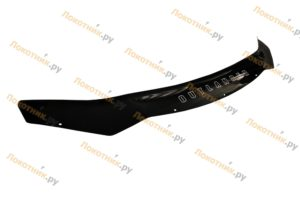 Дефлектор капота (мухобойка) Outlander 2 XL