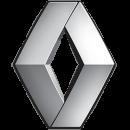 Дефлекторы капота для автомобилей Renault