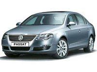 Аксессуары и тюнинг для VW Passat B6