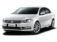 Аксессуары и тюнинг для VW Passat B7