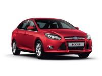 Аксессуары и тюнинг для Ford Focus 3