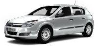 Аксессуары и тюнинг для Opel Astra H