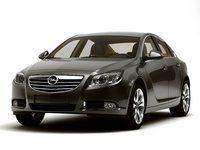 Аксессуары и тюнинг для Opel Insignia