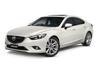 Аксессуары и тюнинг для Mazda 6