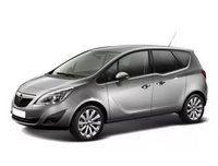 Аксессуары и тюнинг для Opel Meriva B