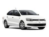 Аксессуары и тюнинг для VW Polo