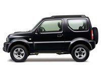 Аксессуары и тюнинг для Suzuki Jimny