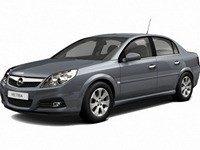 Аксессуары и тюнинг для Opel Vectra C