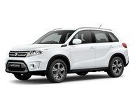 Аксессуары и тюнинг для Suzuki Vitara 2
