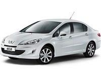 Аксессуары и тюнинг для Peugeot 408