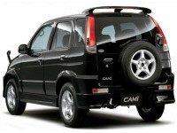 Аксессуары и тюнинг для Toyota Cami