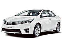 Аксессуары и тюнинг для Toyota Corolla