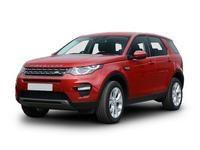 Аксессуары и тюнинг для Land Rover Discovery Sport