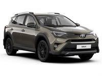 Аксессуары и тюнинг для Toyota Rav4