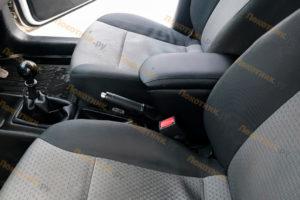 Премиум подлокотник Chevrolet Aveo