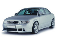 Подлокотник для Audi A4 B6