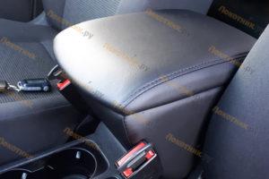 Премиум подлокотник для VW Tiguan 1