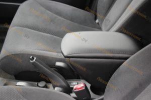 Премиум подлокотник для Nissan Tiida