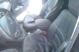 Премиум подлокотник для Renault Megan 2