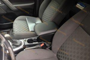 Премиум подлокотник Land Rover Freelander 2