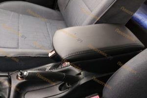 Подлокотник для Peugeot 207