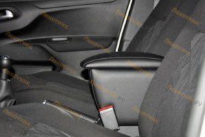 Премиум подлокотник Peugeot 301