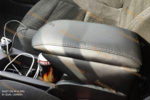Премиум подлокотник Peugeot 307